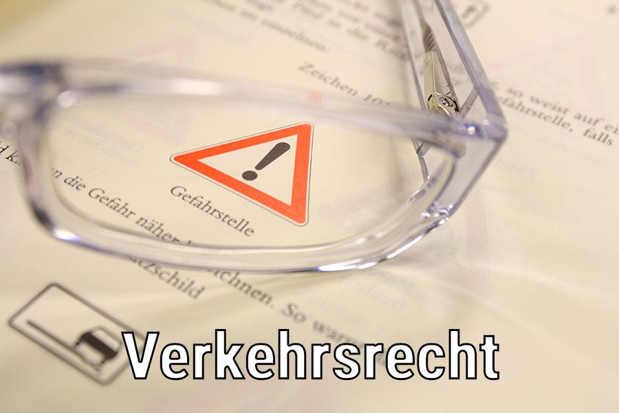 Fachanwalt für Verkehrsrecht Mannheim
